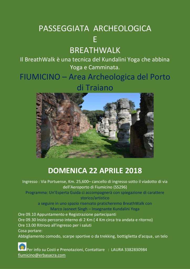 BREATH WALK e PASSEGGIATA ARCHEOLOGICA_22.04.2018-1